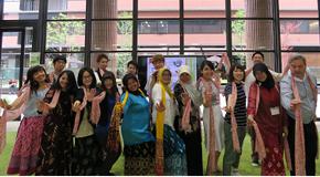 インターナショナルDAY(インドネシア)開催!