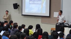 熱中症対策講習会の開催