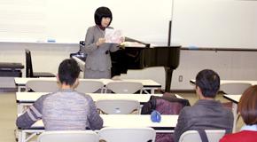 幼稚園教諭免許状取得特例講座を実施しました!