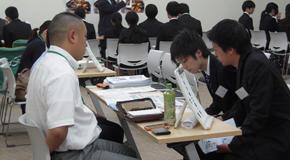 【就職部】第2回本学主催合同企業説明会 ~開催報告~