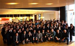 課外教育センター主催 第2回海外セミナー「アジアのスポーツ科学の現状」開催